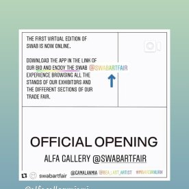swab-official-opening